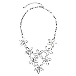 Phase Eight - FIfi Flower Necklace