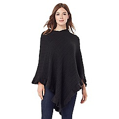 Phase Eight - Lou Lou Frill Poncho