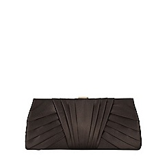Phase Eight - Nina Satin Clutch Bag