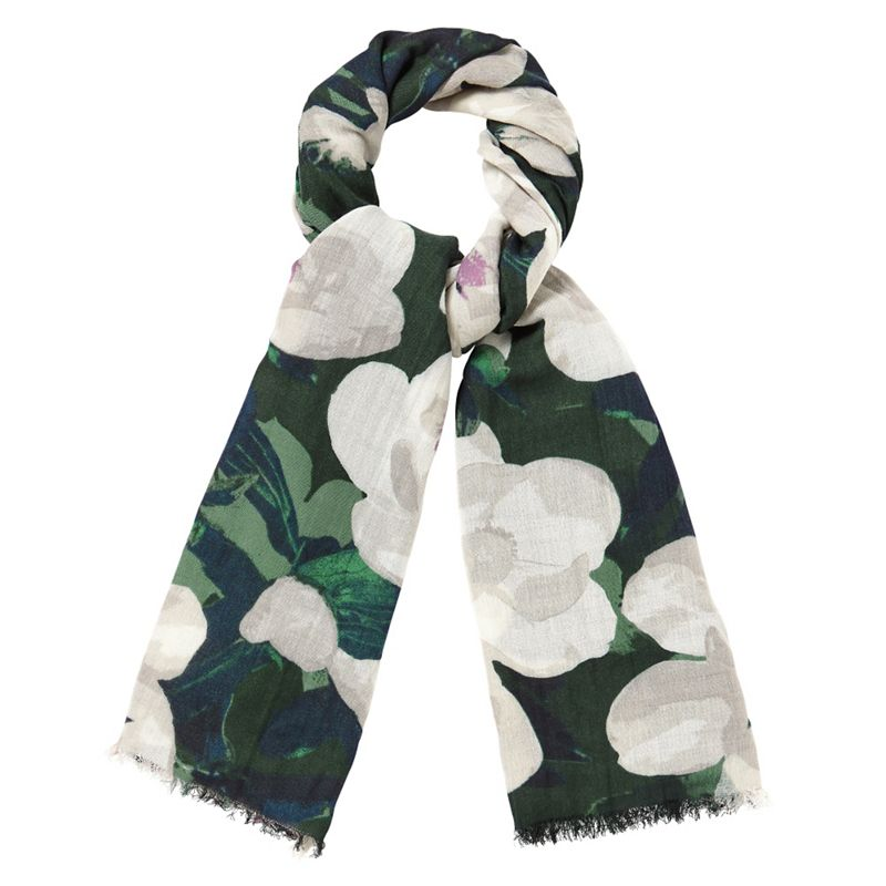 Phase Eight Azelia wool blend scarf