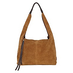Phase Eight - Jamie Suede Bag