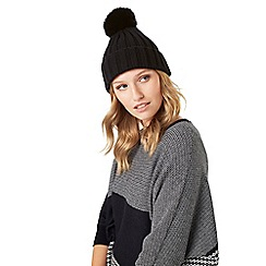 Phase Eight - Wool Blend Pom Pom Hat