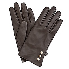 Phase Eight - Annie Leather Glove