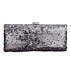 Phase Eight - Dina Sequin Clutch