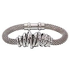 Phase Eight - Edith Swirl Bracelet