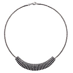 Phase Eight - Emily Sparkle Torque Necklace