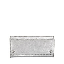 Phase Eight - Metallic Leather Purse