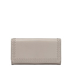 Phase Eight - Whipstitch Leather Purse