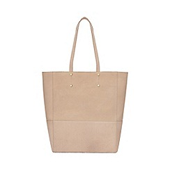 Phase Eight - Lucy Printed Leather Tote