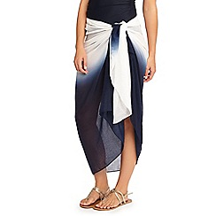 Phase Eight - Ombre sarong