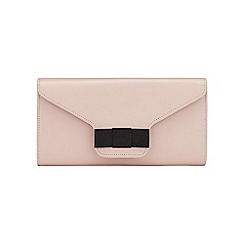 Phase Eight - Anita Leather Clutch