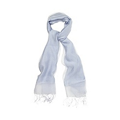 Phase Eight - Mineral silk blend pashmina