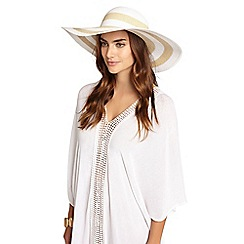 Phase Eight - Debbie Stripe Sunhat