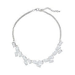 Phase Eight - Silver sosie necklace