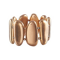 Phase Eight - Gold clemance bracelet