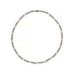 Phase Eight - Silver kiera necklace
