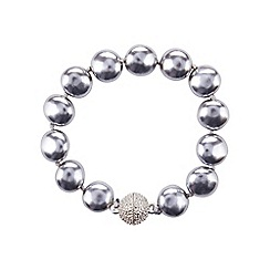 Phase Eight - Blue senia pearl bracelet