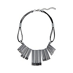 Phase Eight - Grey beatrice necklace