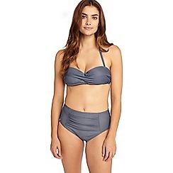Phase Eight - Chambray bikini top