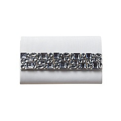 Phase Eight - Jewel clutch
