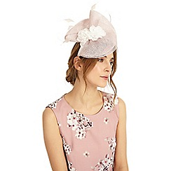 Phase Eight - Pink Carly Flower Fascinator