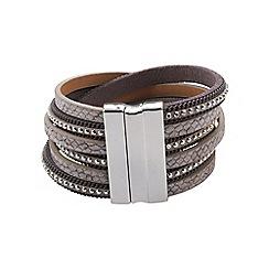 Phase Eight - Ash gia bracelet