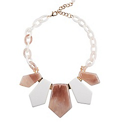Phase Eight - Rose hailey necklace