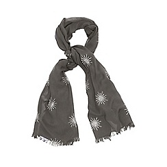 Phase Eight - Star print scarf