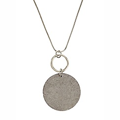 Phase Eight - Silver audrey necklace