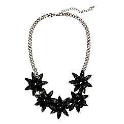 Phase Eight - Black heidi necklace