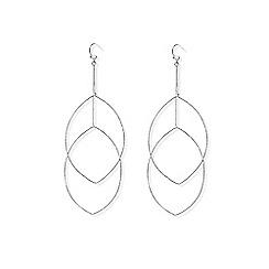 Phase Eight - Metallic sasha earrings