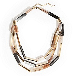 Phase Eight - Eve layered necklace