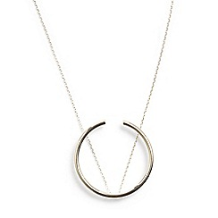 Phase Eight - Eadie long ring pendant