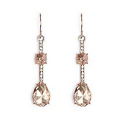 Phase Eight - Alannah teardrop stud earrings