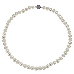 Phase Eight - Freshwater Pearl Necklace
