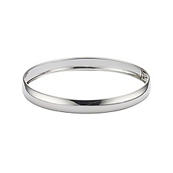 Phase Eight - Sterling Silver Bangle