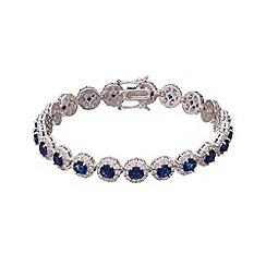 Phase Eight - Round Sapphire Bracelet