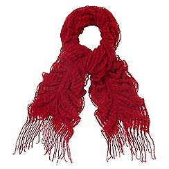 Studio 8 - Luna loose knit scarf