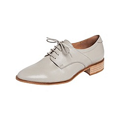 Phase Eight - Hailey leather lace up shoe