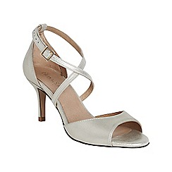 Phase Eight - Bronte leather sandal