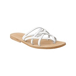 Phase Eight - Maddie leather sandal