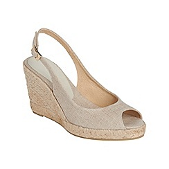 Phase Eight - Fay sling back espadrille