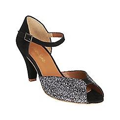 Phase Eight - Tula peep toe shoe