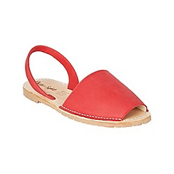 Phase Eight - Cori sling back sandal
