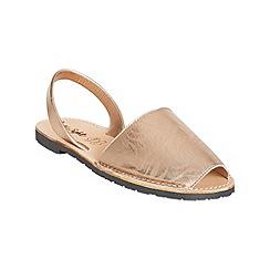 Phase Eight - Cori sling back sandal