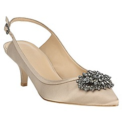 Phase Eight - Dina jewel kitten heel