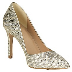 Phase Eight - Lucie glitter point heel