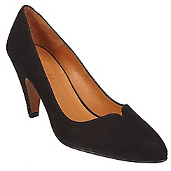 Phase Eight - Abby leather court