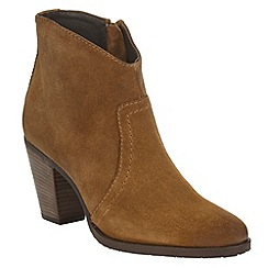 Phase Eight - Flynn ankle boots