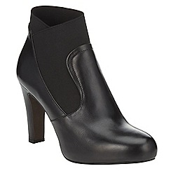 Phase Eight - Carlotta heeled stretch ankle boots